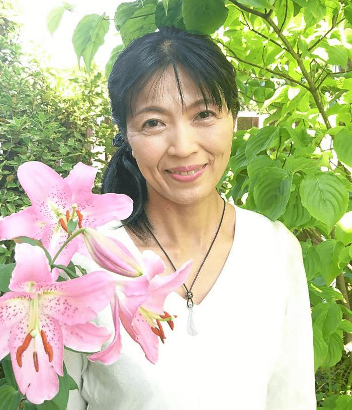 癒しのサロン ふっとmom 田頭 純子